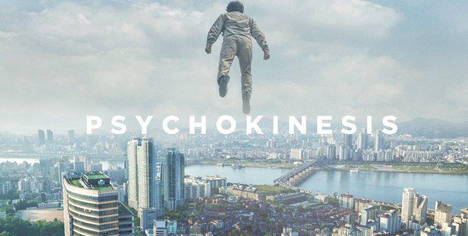 Psychokinesis Yeom-lyeok (2018)