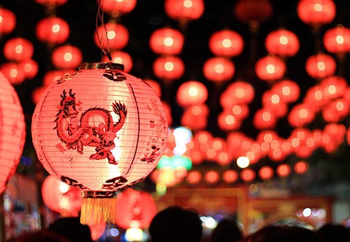 วัฒนธรรมของจีน
