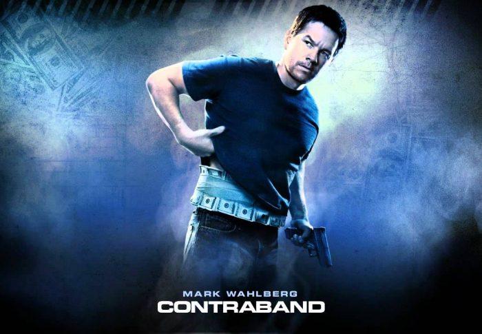 ภาพยนตร์ Contraband (2012) คนเดือดท้านรกเถื่อน