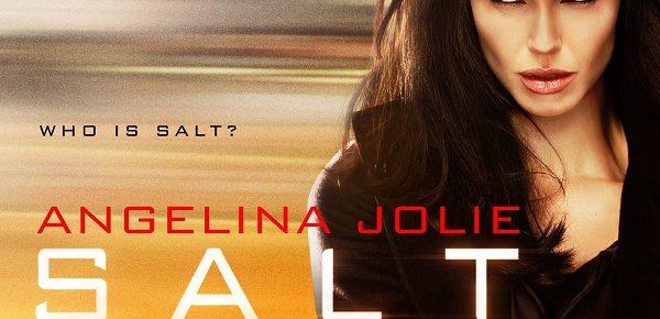 ภาพยนตร์ Salt (2010) สวยสังหาร