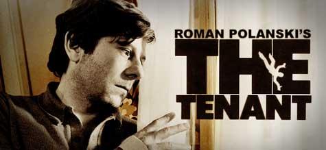 ภาพยนตร์ The Tenant (1976) ผู้เช่ามรณะ