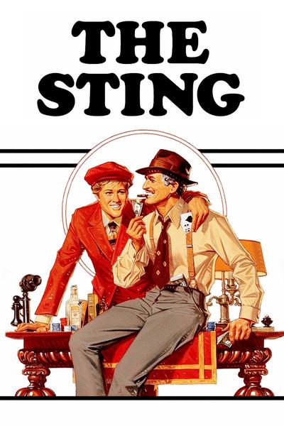 รีวิวหนังเรื่อง The Sting