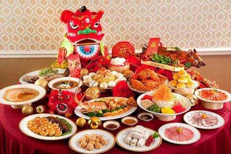 อาหารจีนสุดฮอตสิบหกจาน