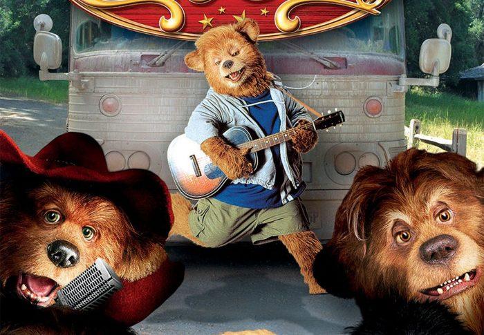 ภาพยนตร์เรื่อง The Country Bears (2002)