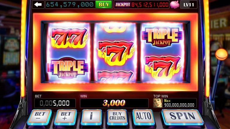 Indonesian online slots gambling website