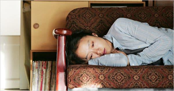 รีวิว หนัง Secret Sunshine (2007)