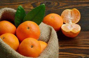 การกินส้มมีประโยชน์อย่างไร