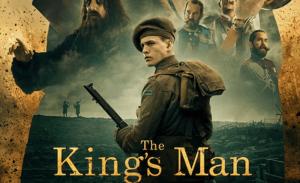 รีวิวหนังเรื่องThe King's Man