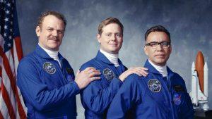 รีวิวเรื่อง Moonbase 8